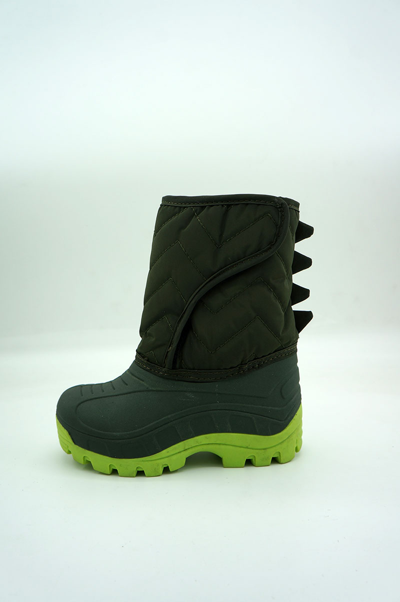 Banner Kids Cold Weather Boots-20BN8059